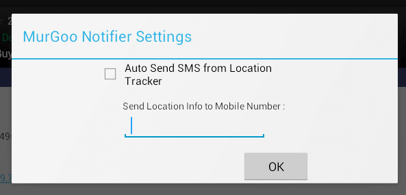 Send SMS Automatically with GPS Tracker