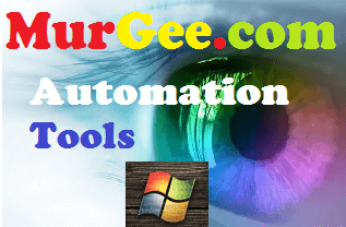 Auto Clicker, Auto Typer and more Automation Tools for Windows