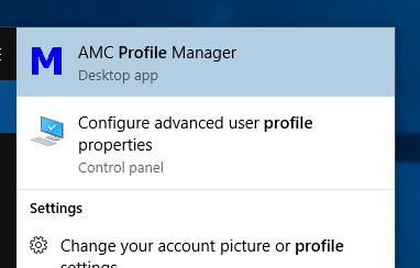Auto Mouse Click Profile Manager to Manage Multiple Scripts
