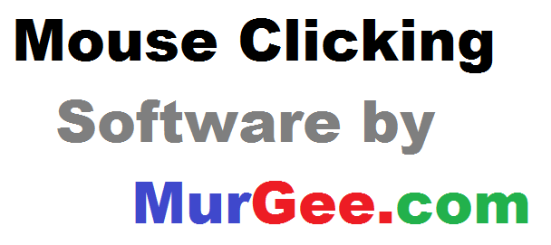 Automate Mouse Clicking with Windows Automation Software